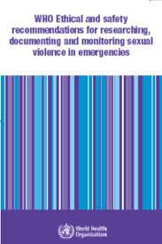 Home | Gender-Based Violence Area of Responsibility
